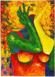 תפילת אשה